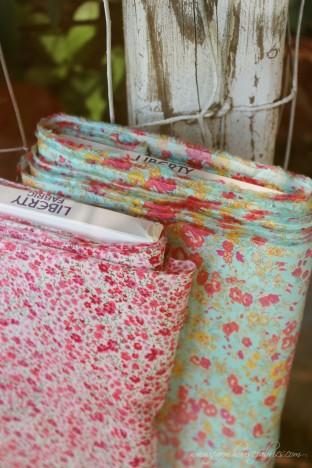 Farmhouse Fabrics Liberty of London